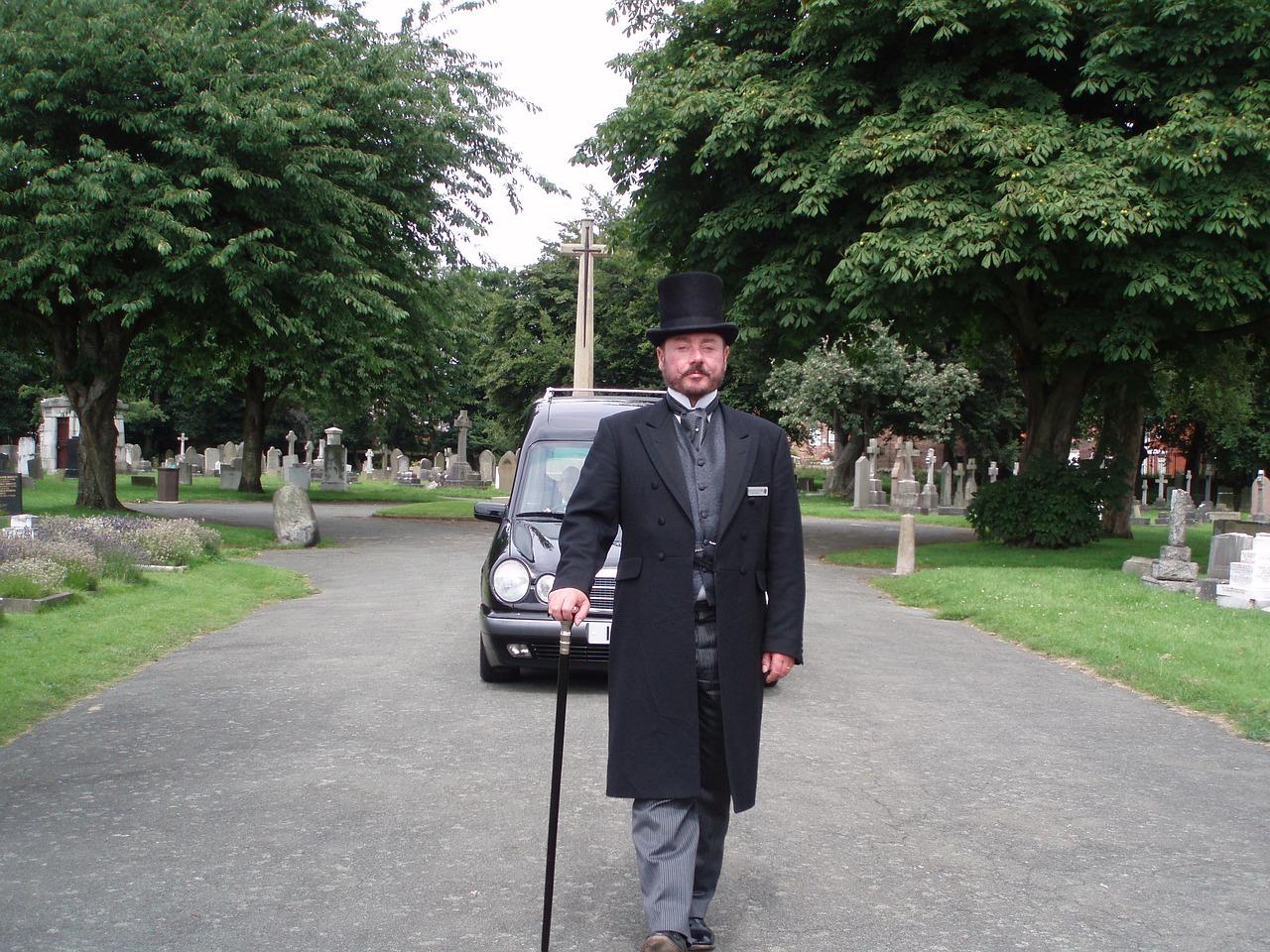 services de contrat obsèques